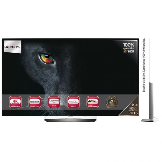 Comprar Tv Led <b>Lg</b> 65eg960v Precio Oferta